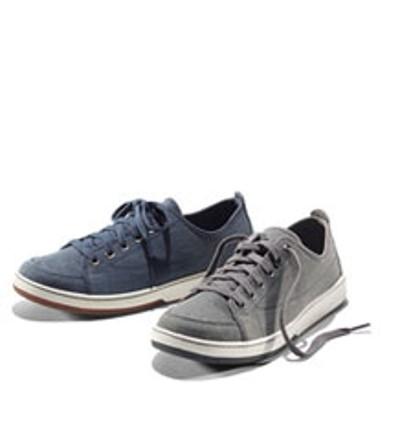 Campside Shoes