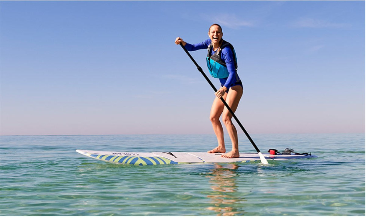 Paddle Like a Pro More durable, stable and affordable than others – so you can enjoy every minute on the water, no matter how experienced you are.