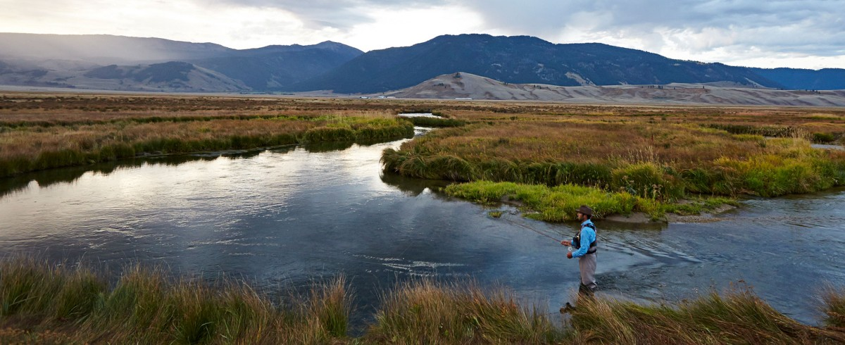 Get Started Fly Fishing