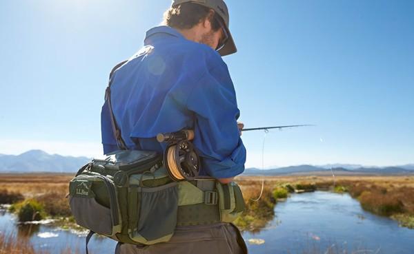 Innovative Fishing Gear