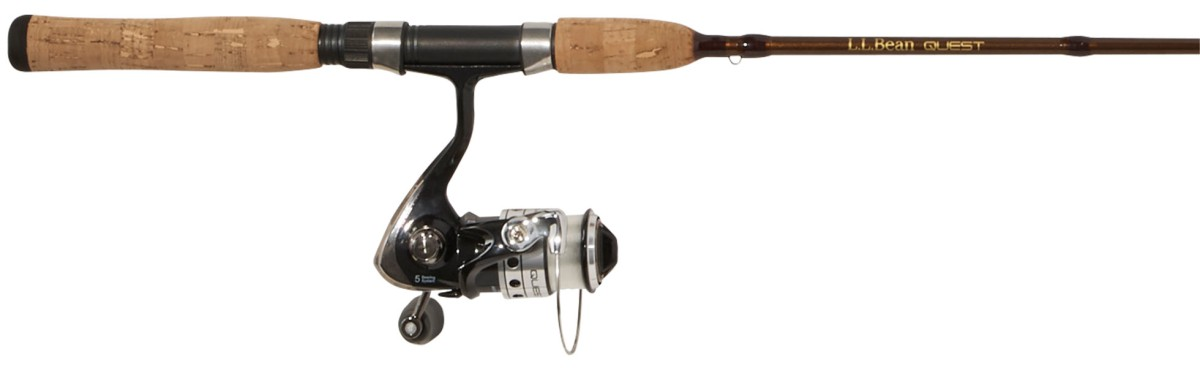 Spinning Rod and Reel Combos – We've Got You Covered