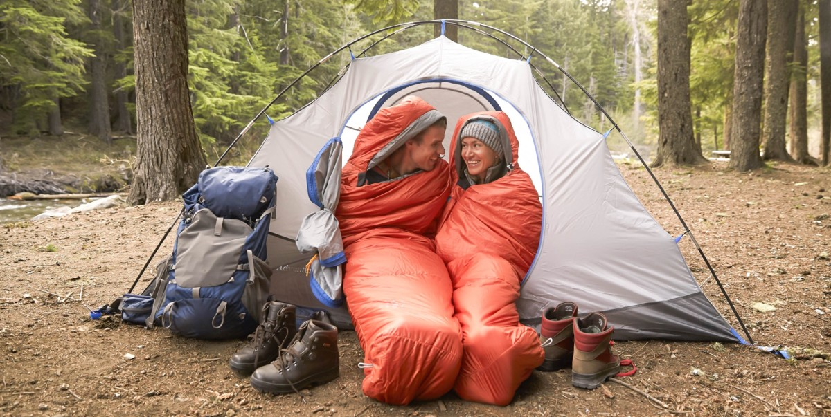 1. Tent stories are life-extending
