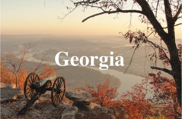 Georiga