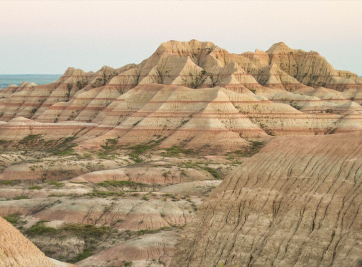 Image of Mountains in South Dakota