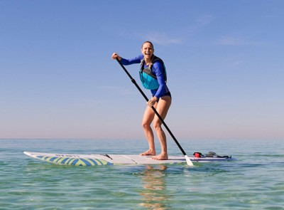 Stand Up Paddle Board Buying Guide