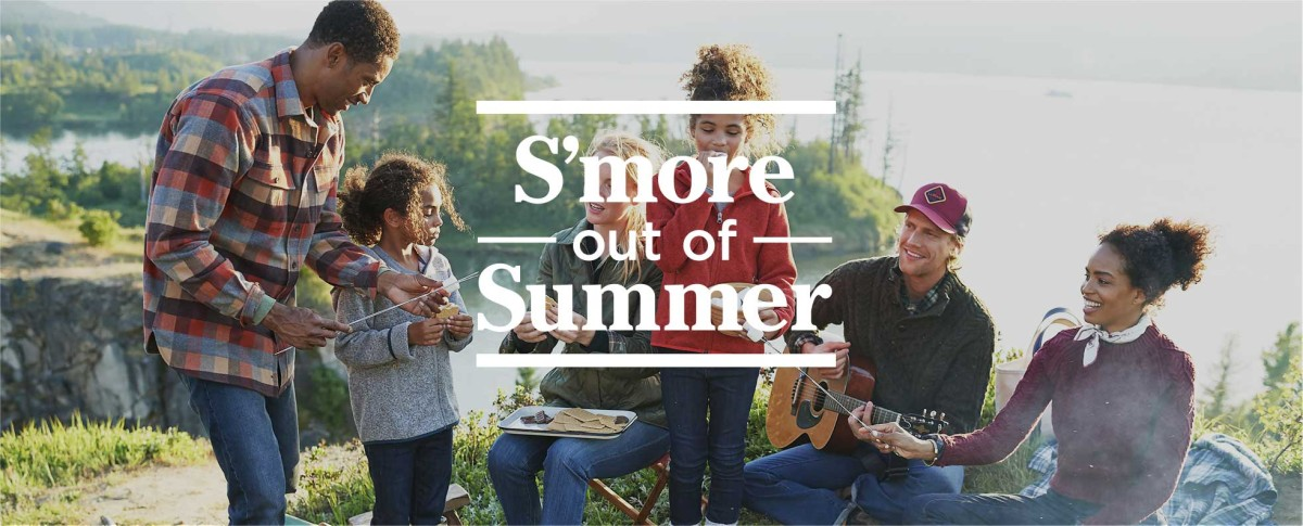 S'more out of Summer