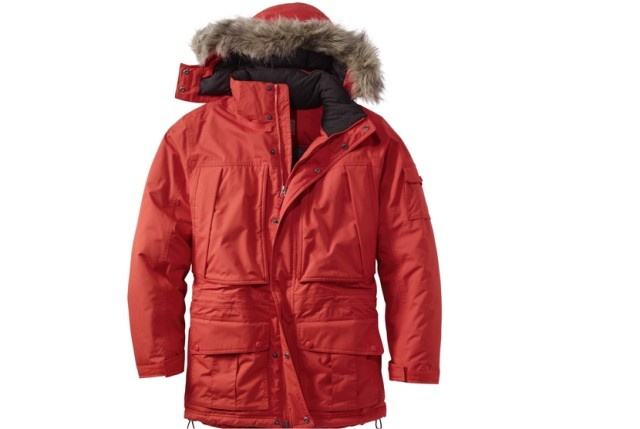 North Col Jacket