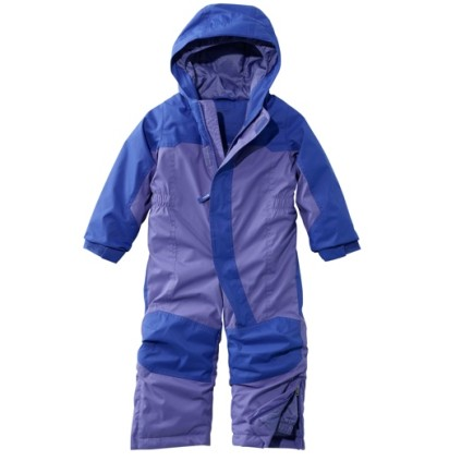 Cold Buster Snow Suit