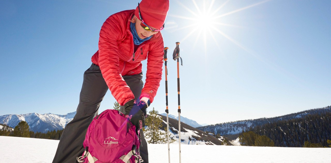 Kikkan Randall Cross Country Skiing