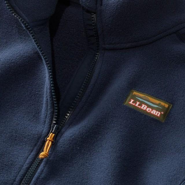 Close up on a zipper