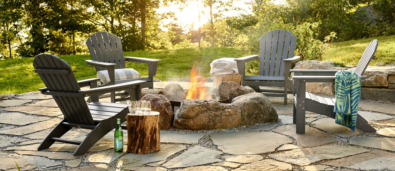 Make Your Yard the Perfect Outdoor Hangout