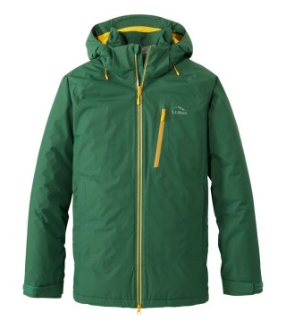 Wildcat Waterproof Insulated Jacket