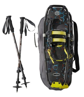 Winter Walker Snowshoe Package
