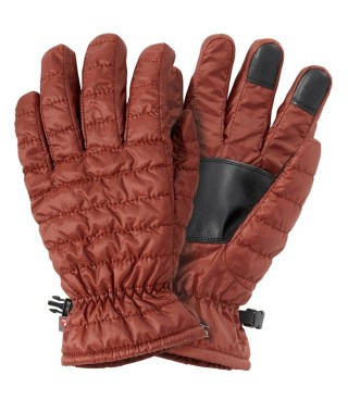 Primaloft Packaway Gloves