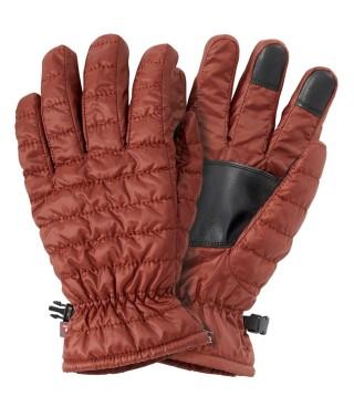 Primaloft Packaway Gloves