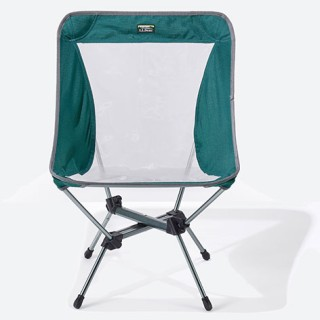 Font image of camp chair