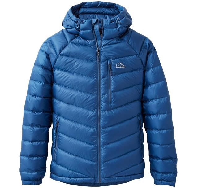 Men's Ultralight Down Jacket