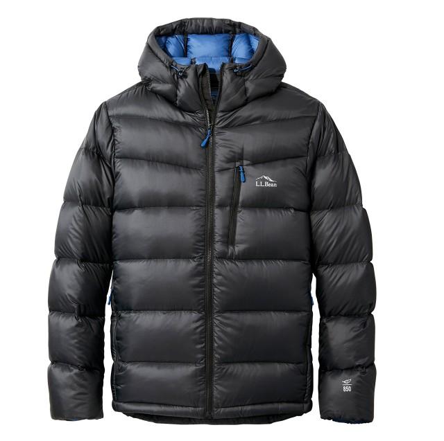 Big Baffle Puffer Jacket