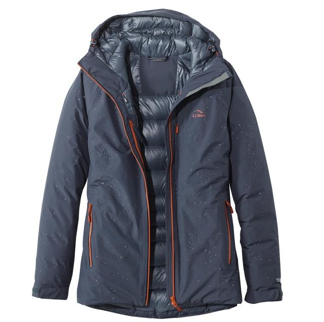 Waterproof Ultralight Jacket