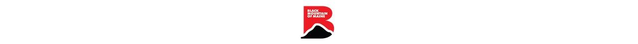 Black Mountain logo.