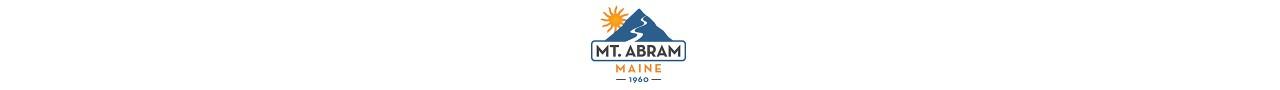 Mt. Abram logo.