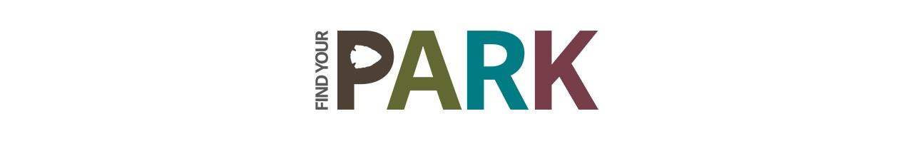 Find Your Park logo