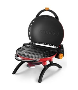 Iroda O-Grill Portable Gas Grill