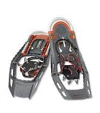 L.L.Bean Adventure Adjustable Snowshoes