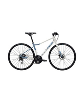 A Marin bike