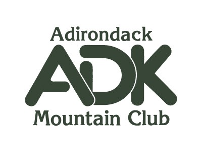 Adirondack Mountain Club.