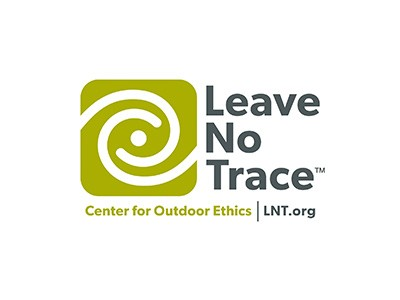 Leave No Trace.