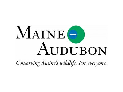 Maine Audubon Society.