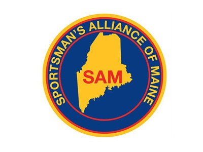 Sportsman's Alliance of Maine.