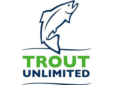 Trout Unlimited.