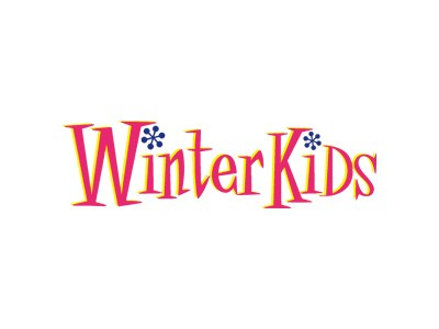 WinterKids.