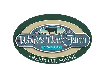 Wolfe's Neck Farm.