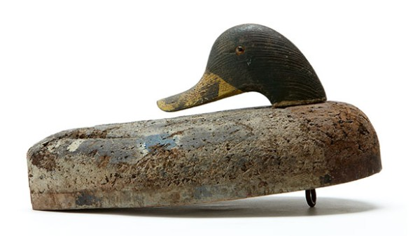 The original L.L.Bean Duck Decoy.