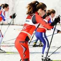 NEW ENGLAND NORDIC SKI ASSOCIATION