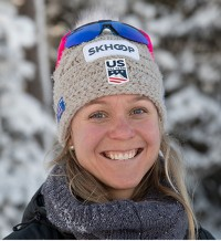 Sadie Bjornsen.