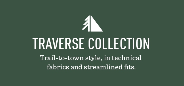 Traverse Collection