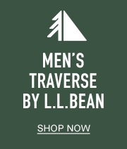 Men's Traverse by L.L.Bean