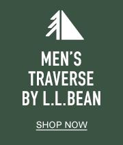 Men's Traverse by L.L.Bean