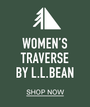 Women's Traverse by L.L.Bean