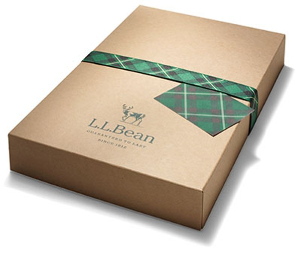 Image of a gift box.