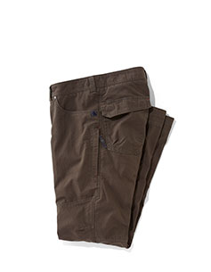 Men's Riverton Pants.