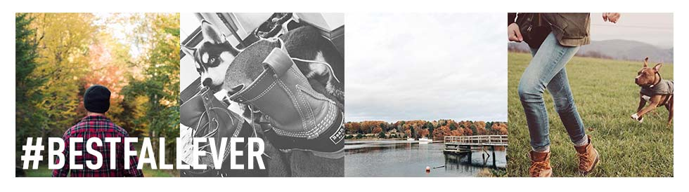 all is the perfect time to pull on L.L.Bean Boots. Where do you wear yours? Share with hashtag #BestFallEver.