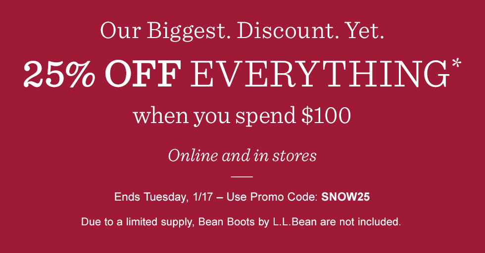 graphic about Llbean Printable Coupon called Ll bean coupon research : Perfect 19 tv set offers