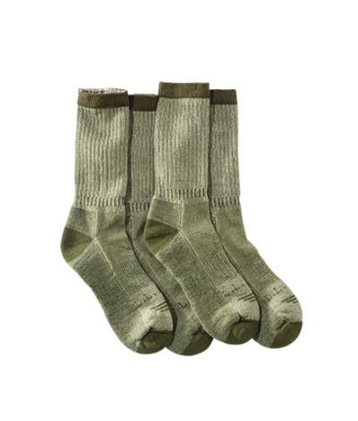 CRESTA HIKING SOCKS