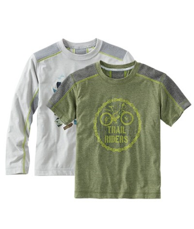 BOYS' PATHFINDER TEE