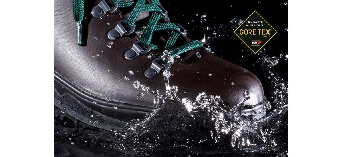 Waterproof Gore-Tex Membrane